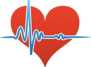 hart bloeddruk